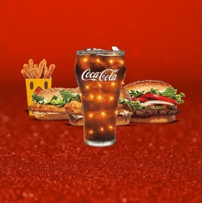 WROR Burger King Gift Card Online Contest