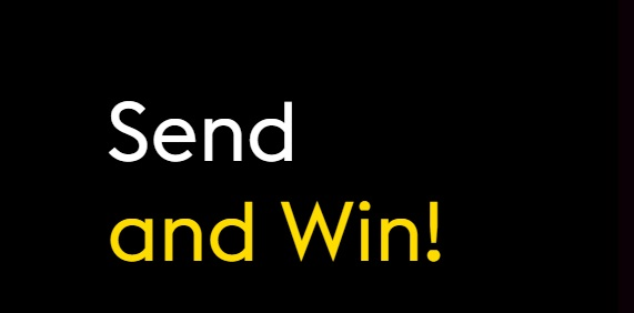 Western Union Send And Win Instant Win Game Sweepstakes