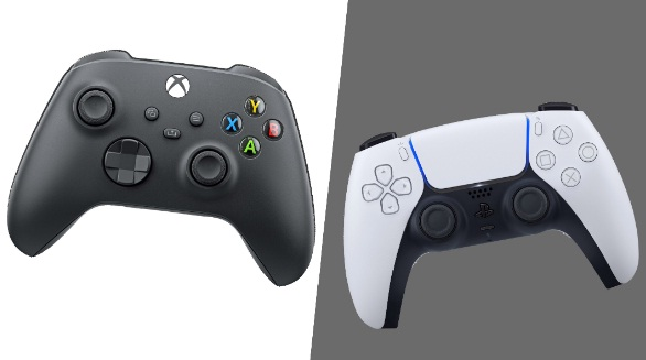 Xbox Series X Or PS5 Controller Giveaway