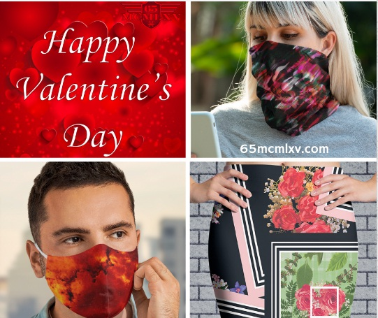MCMLXV Valentines Day Giveaway