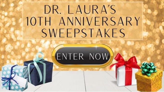 Take On The Day, LLC Dr. Laura 10th Anniversary Sweepstakes